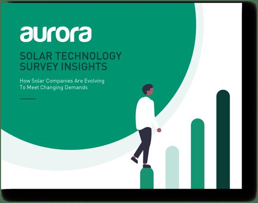 SolarTechnology Survey Insights